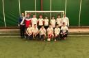 Futsal akademija hfc zrinjski