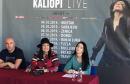 Kaliopi najavila veliku jesensku turneju u BiH