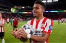 PSV-ov 20-godišnjak zabio svih pet golova u pobjedi 5:0