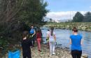 Mladi u Vitezu očistili korito rijeke Lašve