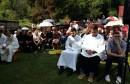 Proslavljen blagdan Male Gospe, ove godine nije bilo ni vjenčanja, niti krštenja u ovoj župi
