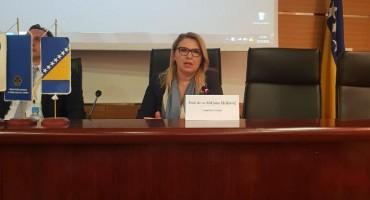 Prof. Milićević: Turizam u BiH bilježi konstantan porast u BDP države ali zahtjeva digitalnu transformaciju i održivi razvoj