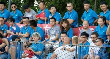Bitka za Neretvu: Na tribinama i navijači iz Kine