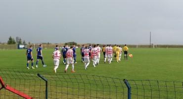 HŠK Zrinjski-NK Dugopolje 0:2