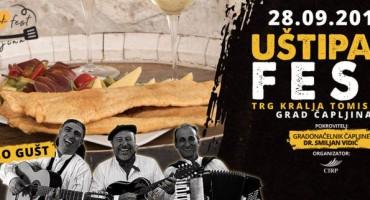 Čapljina: Sve je spremno za prvi Uštipak fest, donosimo program festivala