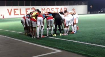 Omladinska liga: Velež i Zvijezda podijelili bodove