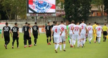 Zrinjski golovima Bilbije i Zeca slavio u Zenici