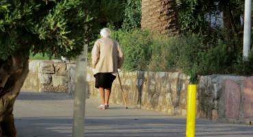Dnevne šetnje mogu značiti dulji život za starije žene