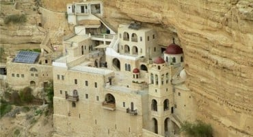 Deset najstarijih gradova na svijetu