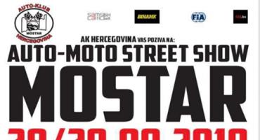 Auto Klub Hercegovina iz Mostara organizira utrke ubrzanja na mostarskoj pisti 28. i 29. rujna