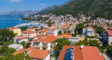 Evo za koliko novaca možete kupiti kvadrat stana u Makarskoj, Baškoj Vodi i Brelima