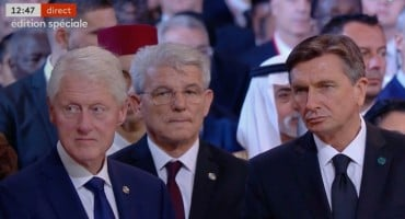 Clinton se u razgovoru sa Džaferovićem zanimao za napredak BiH