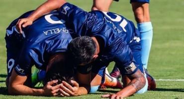 Tri sata prije početka utakmice doznao da mu je umro otac, ušao u igru i postigao pobjednički pogodak