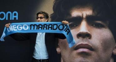 Maradona ima novi klub: Na dnu su ljestvice, sa samo jednim bodom