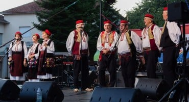 Miroslav Škoro u Drinovcima održao koncert za pamćenje