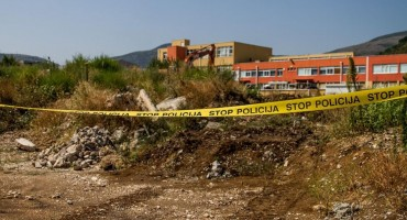 Ekshumacijom na Rudniku nisu pronađeni nikakvi posmrtni ostaci