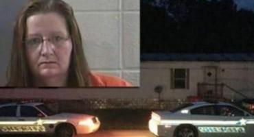 Uhvatila muža s ljubavnicom pa ga polila benzinom i zapalila