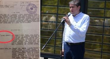 Tražimo žurnu smjenu osuđenog ratnog zločinca Envera Zornića
