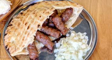 Ovo su mjesta gdje možete pojesti najbolje ćevape na svijetu, na listi i jedan restoran iz Mostara