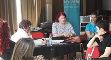 UNICEF organizirao radionicu pod nazivom 'Slušaj dijete'