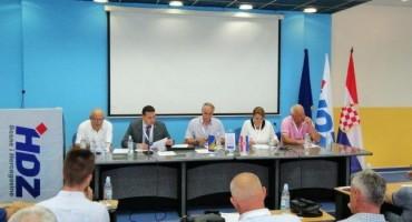 'Odluka Suda ne može umanjiti gorčinu poruke hrvatskom narodu Tuzlanske županije'