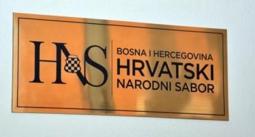HNS smatra kako Središnje izborno povjerenstvo mora podnijeti ostavke