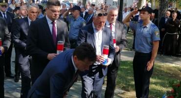 U Orašju svečano obilježen blagdan svetog Mihovila – Dana policije