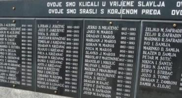 Obljetnica stravičnog zločina u Križančevu selu: Armija RBiH i mudžahedini ubili 64 Hrvata