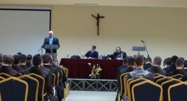 Održan seminar za bogoslove i sjemeništarce u BiH