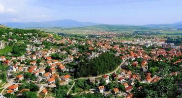 Livno: Javni poziv za prikupljanje prijedloga infrastrukturnih projekata