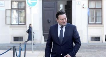 Bivšem hrvatskom ministru Lovri Kuščeviću ukinut zastupnički imunitet