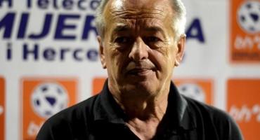 Mile Lazarević: Nadamo se da ćemo ostati neporaženi