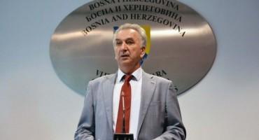 Šarović: Popuna laž da nam je Dodik dostavio famozni dokument