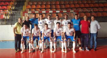 MNK Hercegovina u premijernom nastupu osvojio treće mjesto na turniru u Pločama