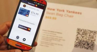 Plaćanje mobitelom je zastarjelo, u Kini se plaća - pogledom