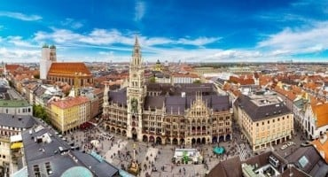 München: Hrvat pred policijom uzvikivao parole protiv stranaca i dizao ruku u pozdrav Hitleru