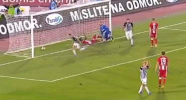 Partizan sa dva sjajna gola u završnici srušio Crvenu zvezdu