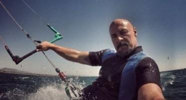 Prijatelj repera koji se utopio opisao posljednje trenutke: 'Vjetar ga je udarao o vodu 20 sekundi'