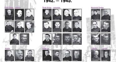 Nagradni natječaj u spomen na 66 hercegovačkih franjevaca koje su ubili partizani