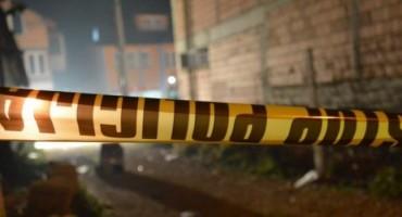 Ubijena ženska osoba u Sarajevu