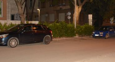 Neopreznost vozača u Mostaru: Za jedan sat zabilježene tri prometne nesreće, jedna osoba ozlijeđena