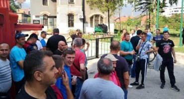 Dogovorena deblokada računa RMU Zenica, rudari čekaju potvrdu o uplati sredstava