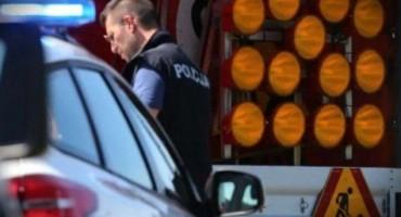 Teška nesreća na A1: Poginuo vojni policajac koji je izašao iz vozila