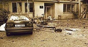Upravo u Hrvatskoj džihadisti su započeli svoje sumanute pohode