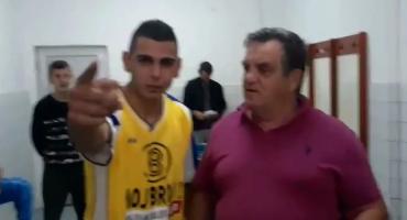 Legendarni trener Vrbanjuše Alija Braco Hadžiosmanović o videu koji je obišao regiju: Robert je divan dečko i nema veze s drogom