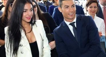 Ronaldo najavio vjenčanje: Georgina je ljubav mog života