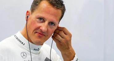 Otkriveno zašto supruga krije Michaela Schumachera