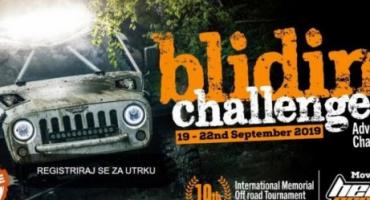 Nova dimenzija utrke na Jubilarnom Off Road Rally-u na Blidinju