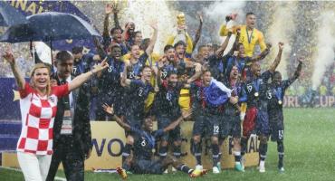 Francuzi se dopingirali žvakaćim gumama uoči finala s Hrvatskom? Pod istragom su