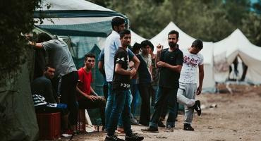 Grčka kritizira EU zbog odbijanja djece migranata